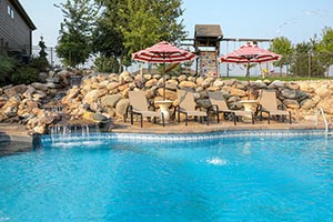 Executive Outdoor Living - In-Ground Pools on Executive Outdoor Living id=81662