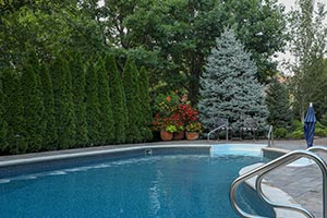 Executive Outdoor Living - In-Ground Pools on Executive Outdoor Living id=18289