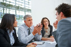 A compelling executive resume starts with relevant details and personal branding strategy