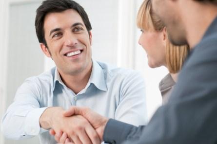 How to win executive job