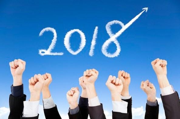 resume trends 2018