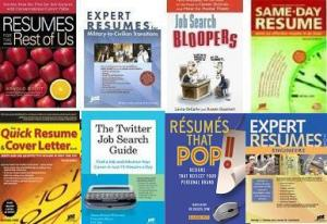 Published in Career Books