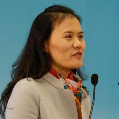 Peng Lei Lucy Peng