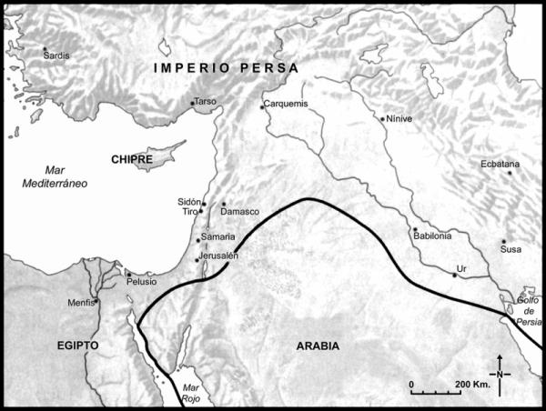 Ester Imperio Persa (MacDonald)