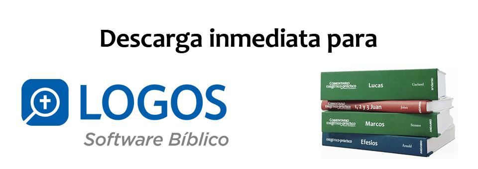 Descarga inmediata para Logos