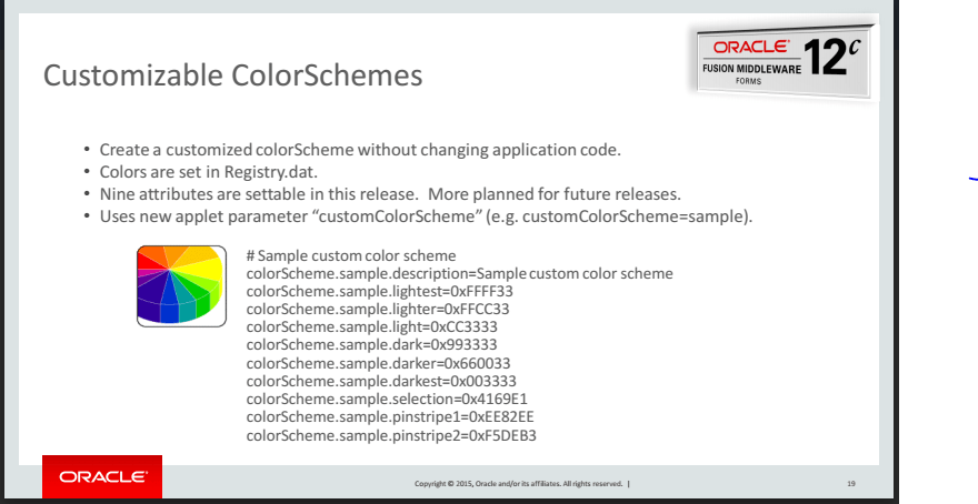 oracle 12c new features