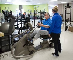 Rehabilitation Services At ExercisAbilities