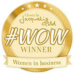 Jacqueline Gold's Women on Wednesday Winner!