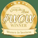 Jacqueline Gold's Women on Wednesday Winner!