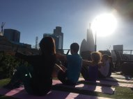london-sport-staff-enjoying-sunrise-pilates-with-exercise-in-the-city