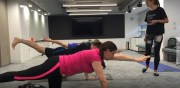 Pilates at Pivotal