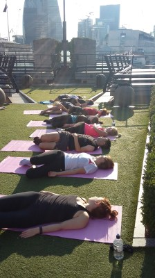 schroders-staff-enjoy-pilates-with-exercise-in-the-city-at-coq-dargent