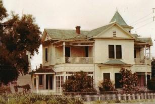 hilliard house