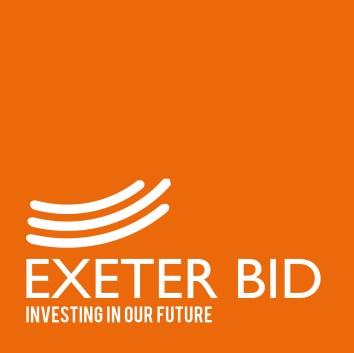 Exeter BID