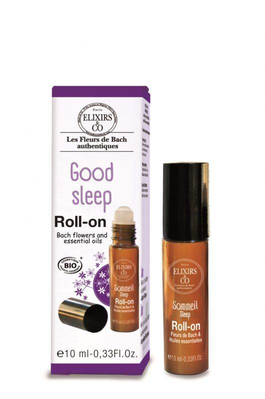 Good sleep rollon
