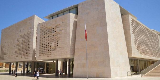 Via Malta, the EU has been conquered overnight