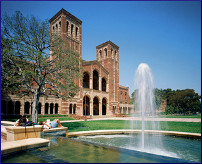 UCLA University, California
