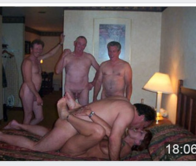 Leaked Orgy Amateur Video More