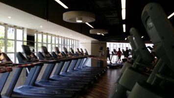 Gym 2.1