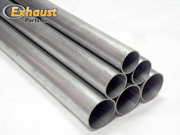 exhaust repair tubes mild steel 1 x meter 51mm 2