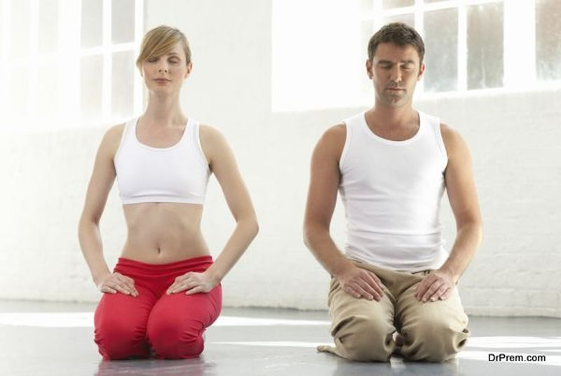 role-of-yoga
