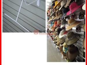 ES1 Exhibidor de sombrero