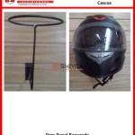 ESE Exhibidor para cascos