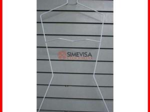 SWEB Exhibidor de blusas