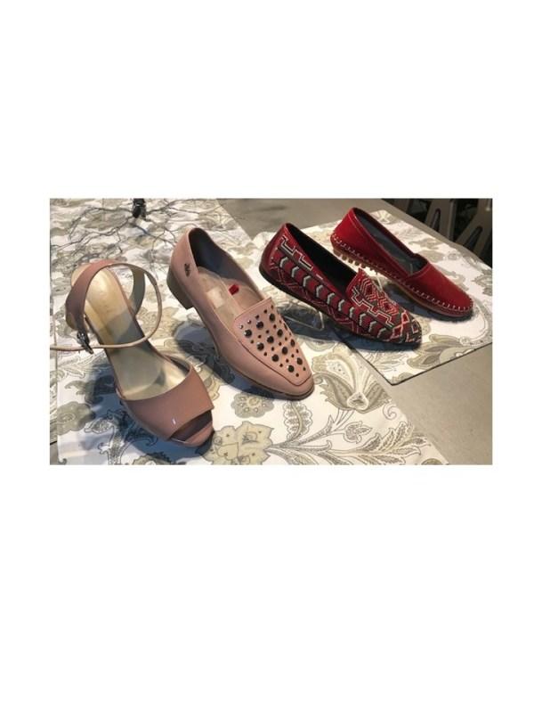 V5 a V12con zapato