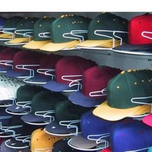 Exhibidor de gorras