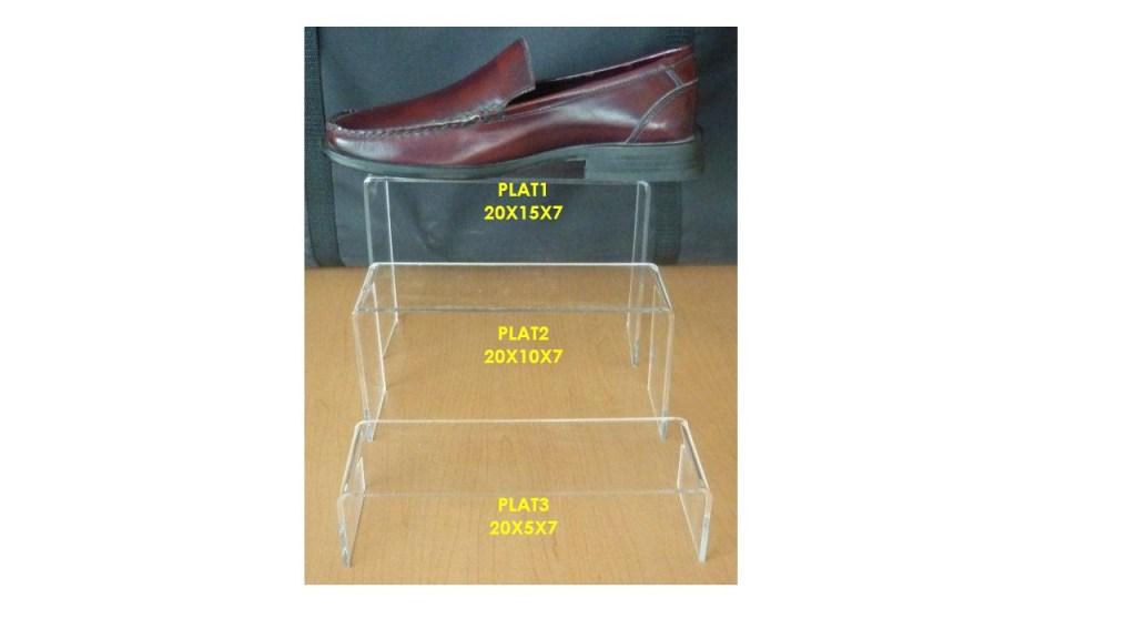 PLAT1 2 y 3 con zapato