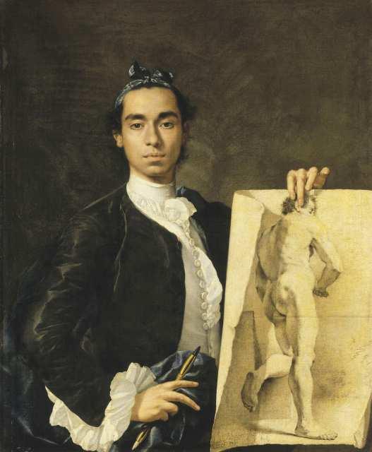 Self Portrait_Prado