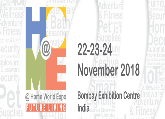 Home World Expo - Future Living