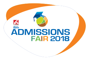 ADMISSIONS FAIR - KANPUR 2018