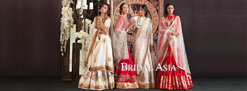 BRIDAL ASIA - LUDHIANA 2018