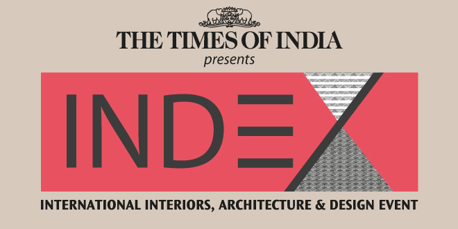 INDEX (International Interiors & Design Fair)