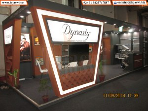 Exhibition Stand Design Delhi Lifestyle Pakistan