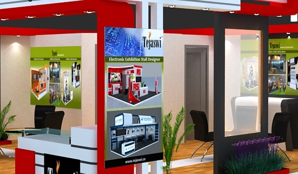 Exhibition Stall Designer in Chennai