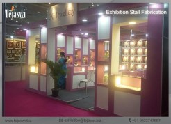Exhibition Stall Design Chenai INDIA