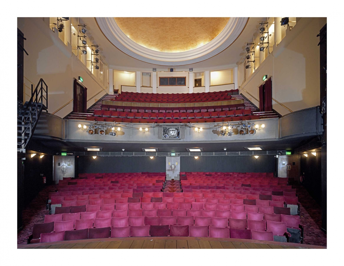 Image result for the duchess theatre