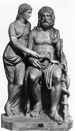 Roman Marble Statue