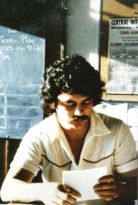 Gene Viernes