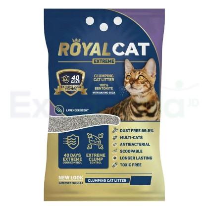 ARENA ROYAL CAT (AROMA A LAVANDA)