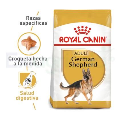 ROYAL CANIN GERMAN SHEPPERD ADULTO