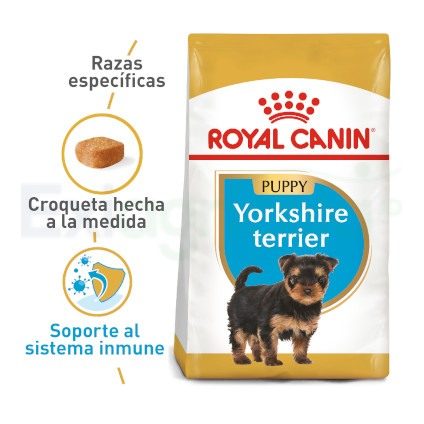 ROYAL CANIN YORKSHIRE PUPPY