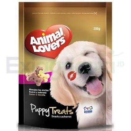 galletas puppy treats