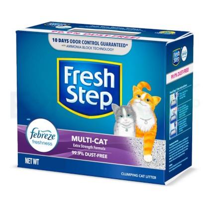 ARENA FRESH STEP MULTI CAT