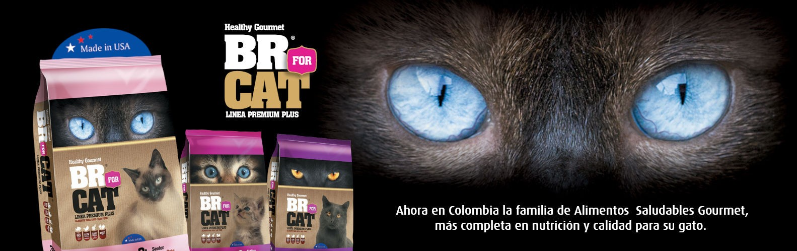 BR FOR CAT exiagricola