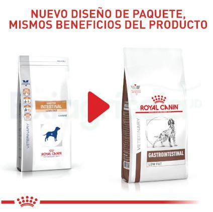 ROYAL CANIN GASTRO INTESTINAL LOW FAT2