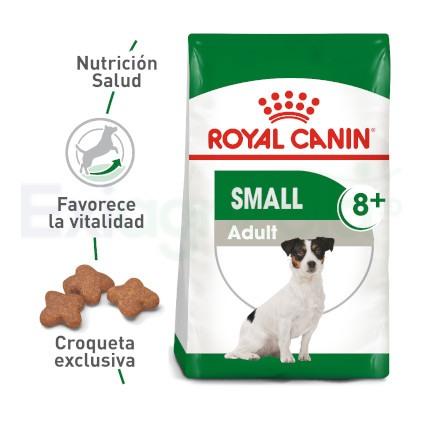 ROYAL CANIN MINI MATURE 8+ 1